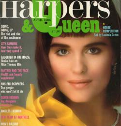 April 1986