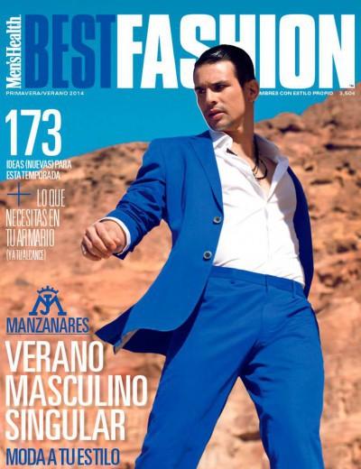 Men\'s Health Best Fashion