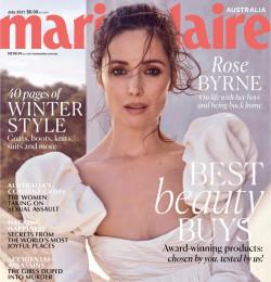 Marie Claire Australia