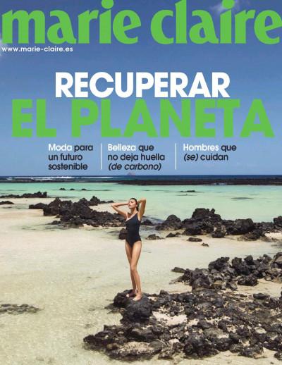 Marie Claire Spain