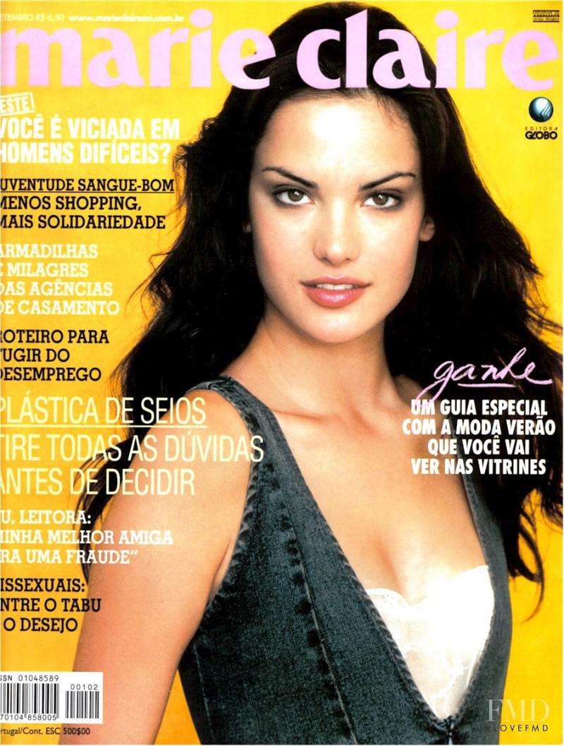 Alessandra Ambrosio 1999