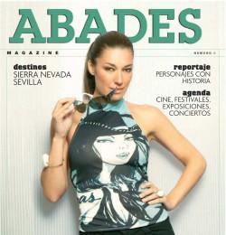 Abades Magazine