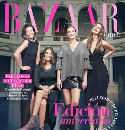 Harper's Bazaar Chile