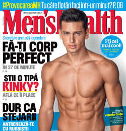Men\'s Health Romania