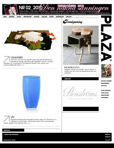 PlazaMagazine.se