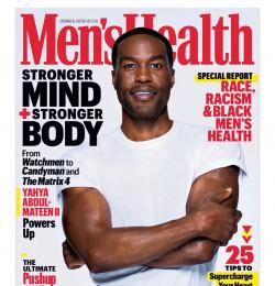 Men\'s Health USA