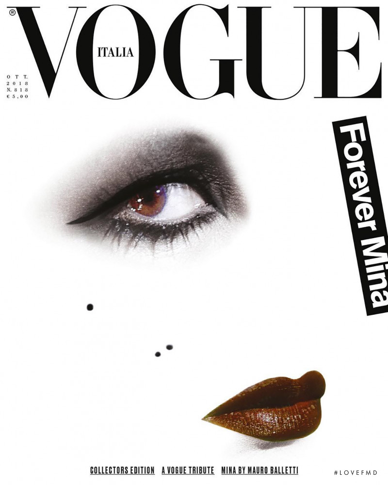 Mina Mazzini
