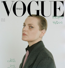 Vogue Italy