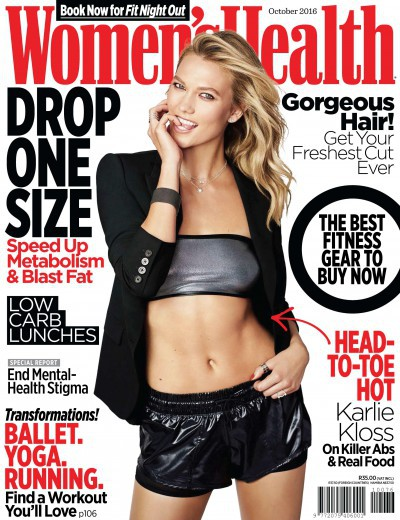 Women\'s Health South Africa