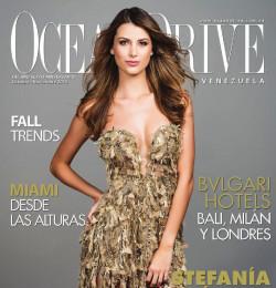 Ocean Drive Venezuela