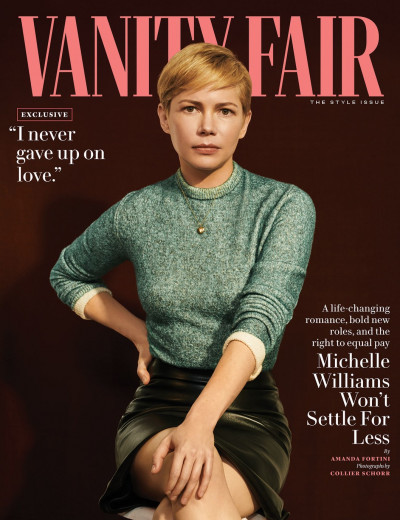 Vanity Fair USA