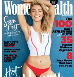 Women\'s Health Australia