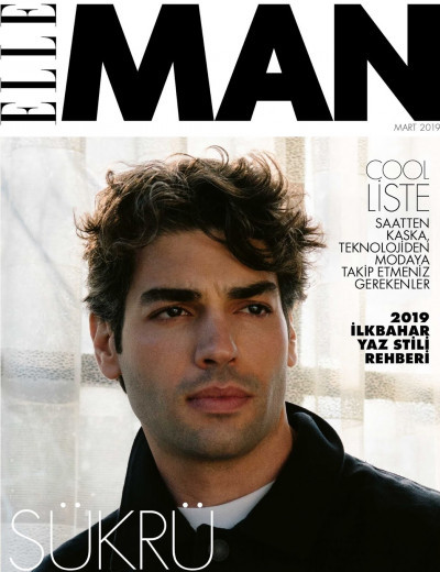 Elle Man Turkey
