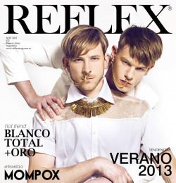 Reflex Homme