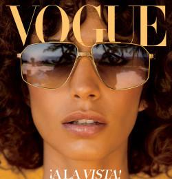 Vogue Mexico