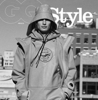 GQ Style Mexico