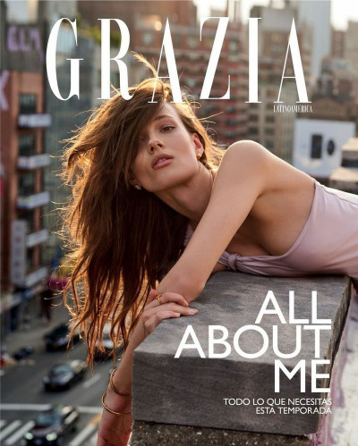 Grazia Latin America