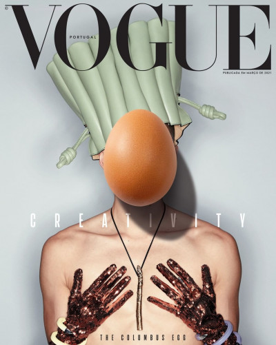 Vogue Portugal