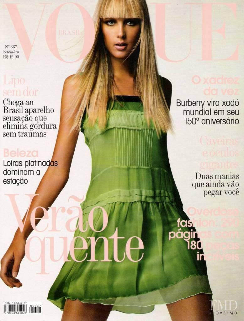 Gianne Albertoni Brazil