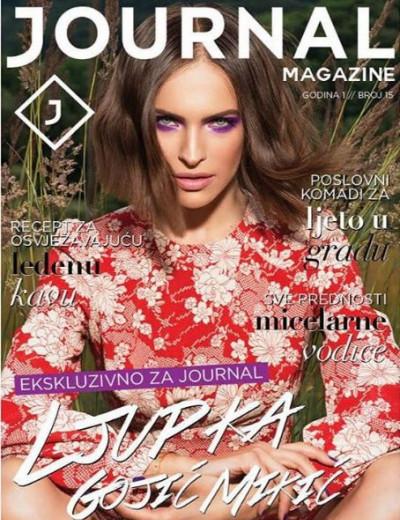 Journal Croatia