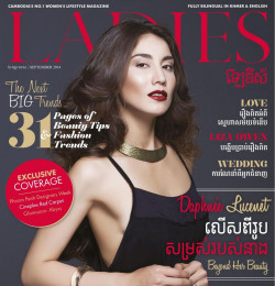 Ladies Magazine