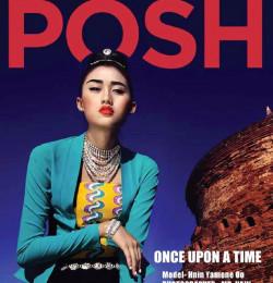 Posh Myanmar