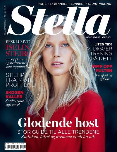 Stella Norway