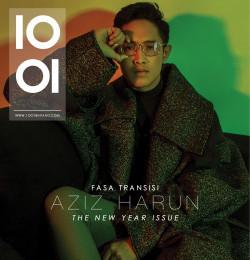 1001 Magazine