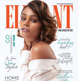 Elegant Sri Lanka