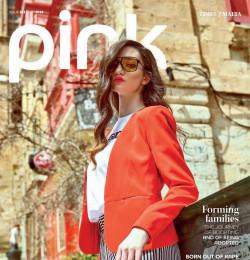 Pink Malta