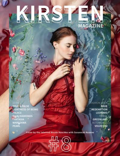 Kirsten Magazine