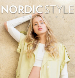 Nordic Style Magazine