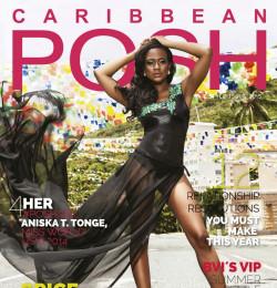 Caribbean Posh