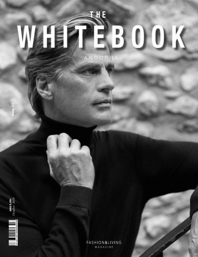 The Whitebook Andorra