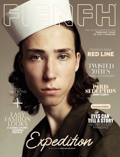 Fienfh Magazine