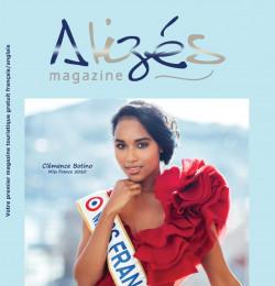Alizes Magazine