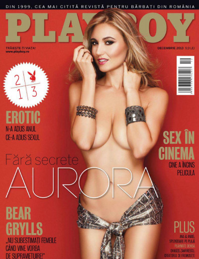 Playboy Romania