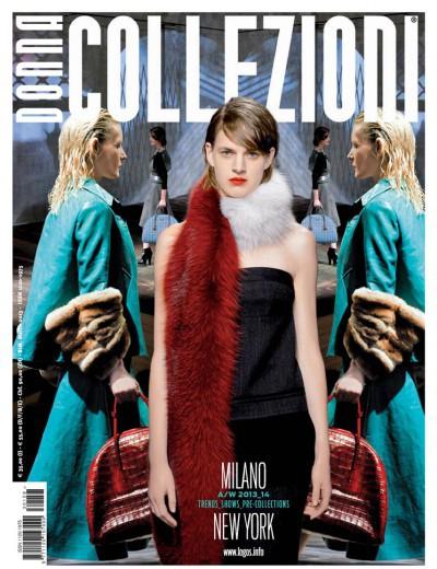 Collezioni Donna Magazine | Magazines | The FMD