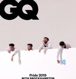 GQ USA