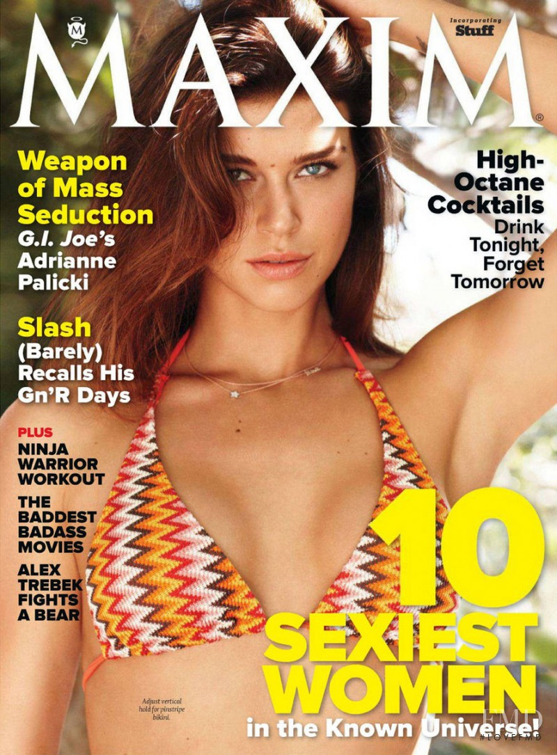 Maxim Magazine Ebook