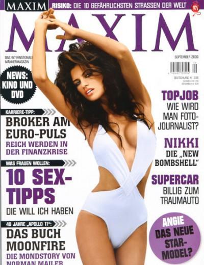 Maxim Germany