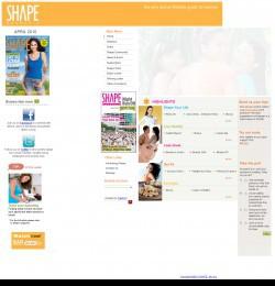 Shape.com.my