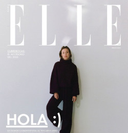 Elle Mexico