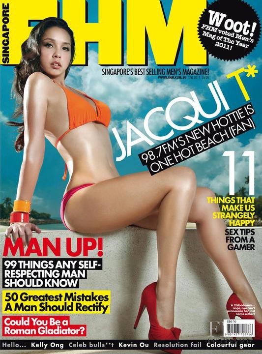 Fhm claire oelkers Claire Oelkers