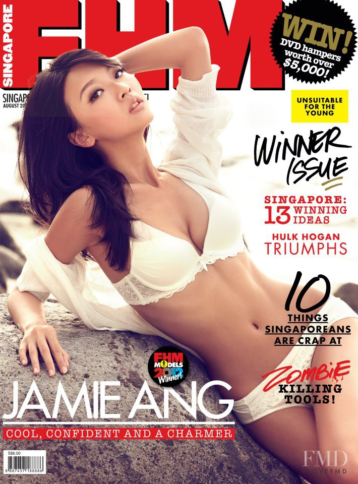 Oelkers fhm claire The All