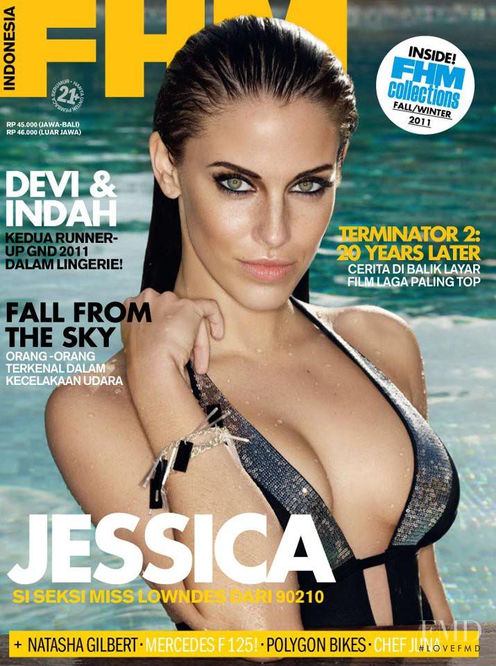 lowndes fhm Jessica