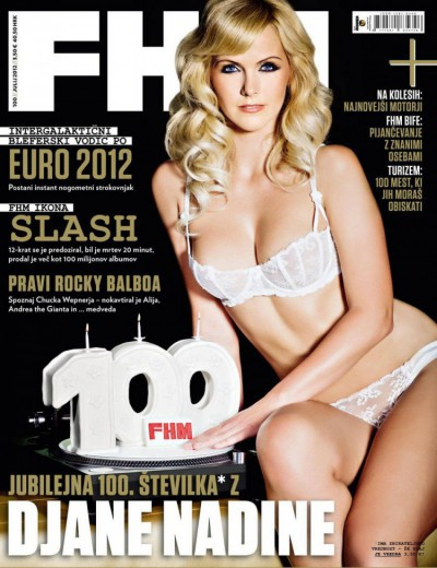 FHM Slovenia