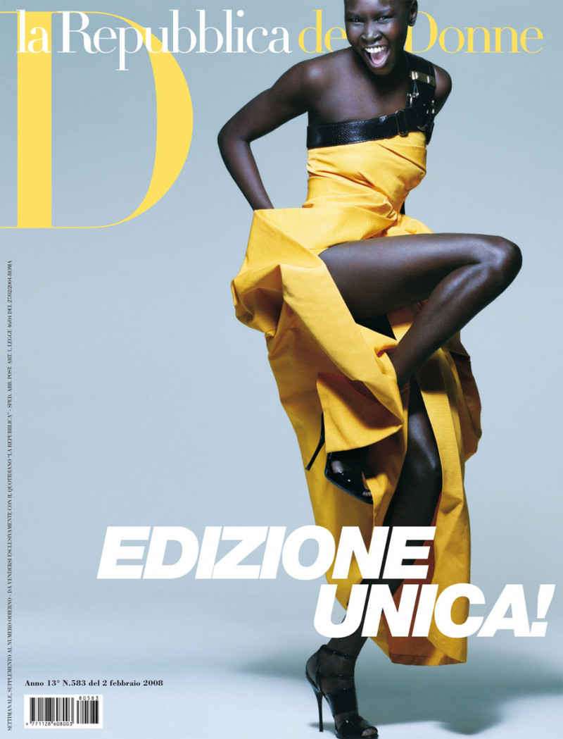 Alek Wek - Photo - Fashion Model - ID294697