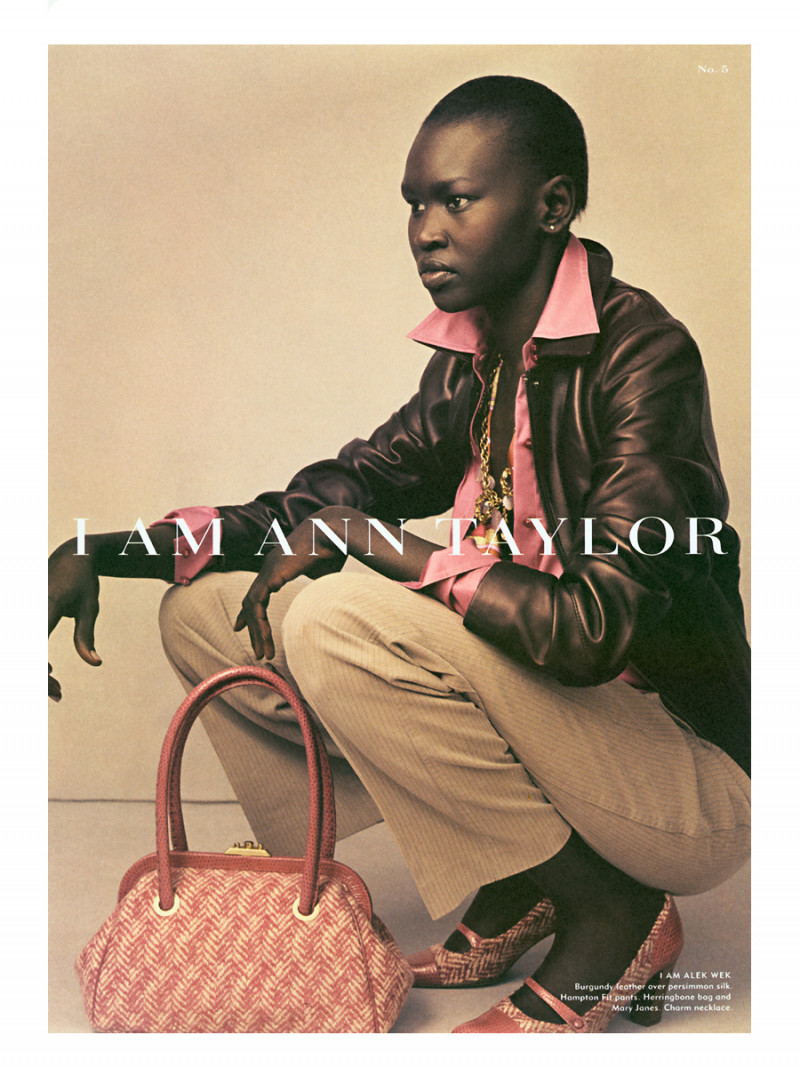 Alek Wek - Photo - Fashion Model - ID69143