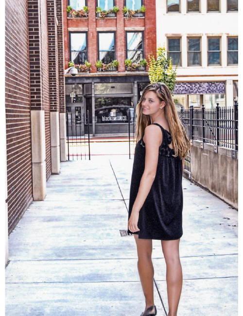 Photo of model Jenna Kelly - ID 168235